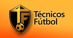 Técnicos del futbol
